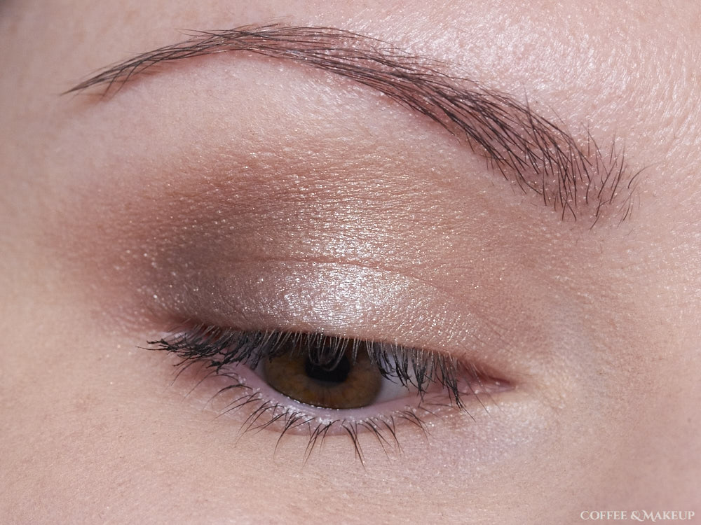 Milani Everyday Eyes 01 Must Have Naturals Eyeshadow Palette Look