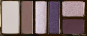 Milani Everyday Eyes 04 Plum Basics Eyeshadow Palette