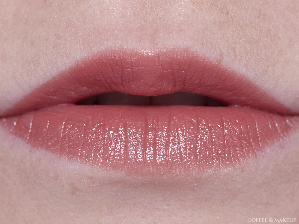 710 HD Desert (Revlon Ultra HD Gel Lip Color)