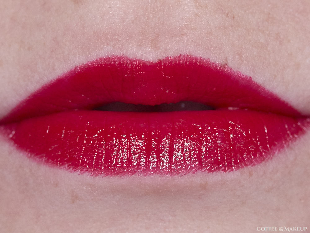 745 HD Rhubarb (Revlon Ultra HD Gel Lip Color)