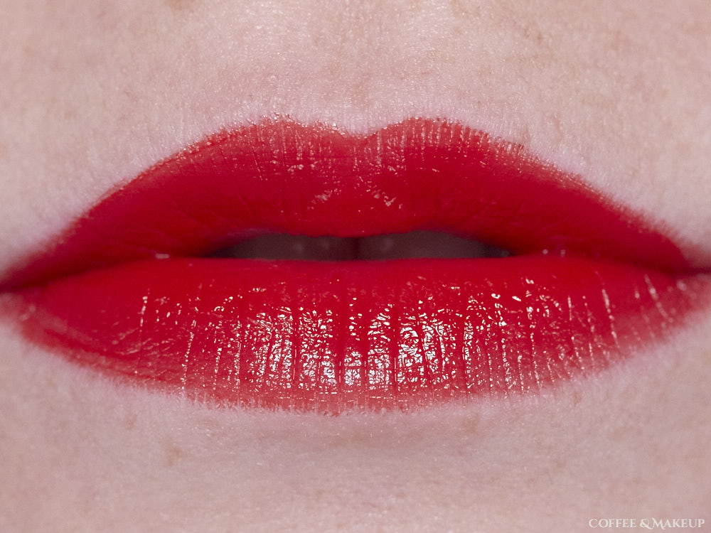 750 HD Lava (Revlon Ultra HD Gel Lip Color)