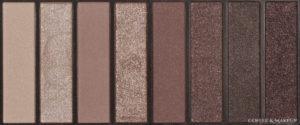 Covergirl Trunaked Roses Eyeshadow Palette