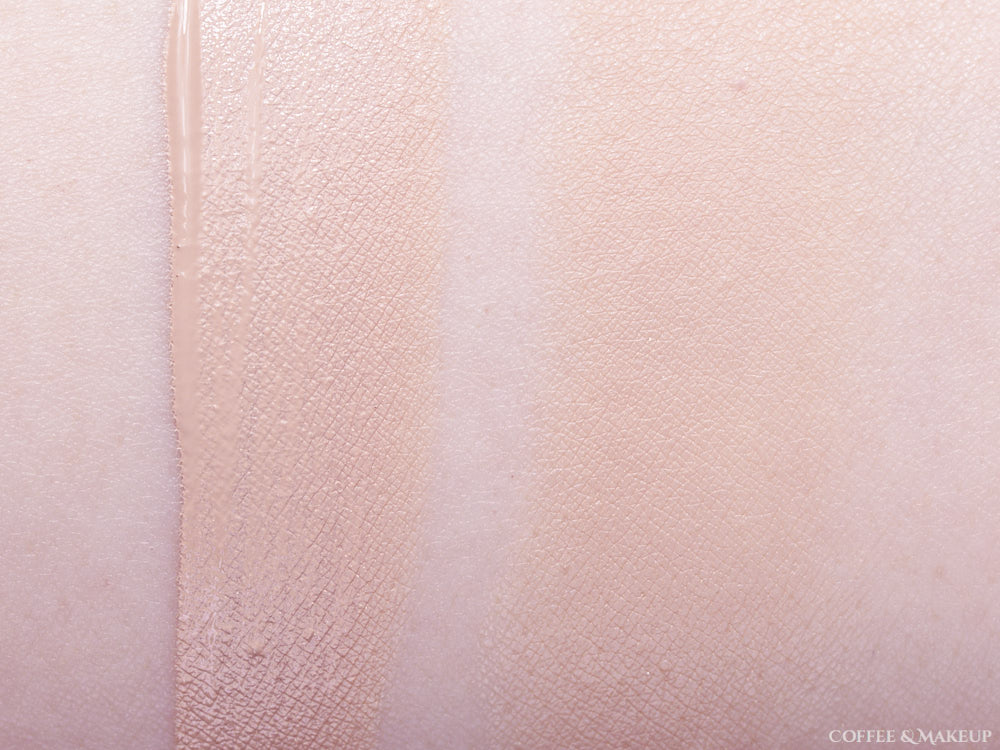 Physicians Formula InstaReady Concealer Swatch in Fair