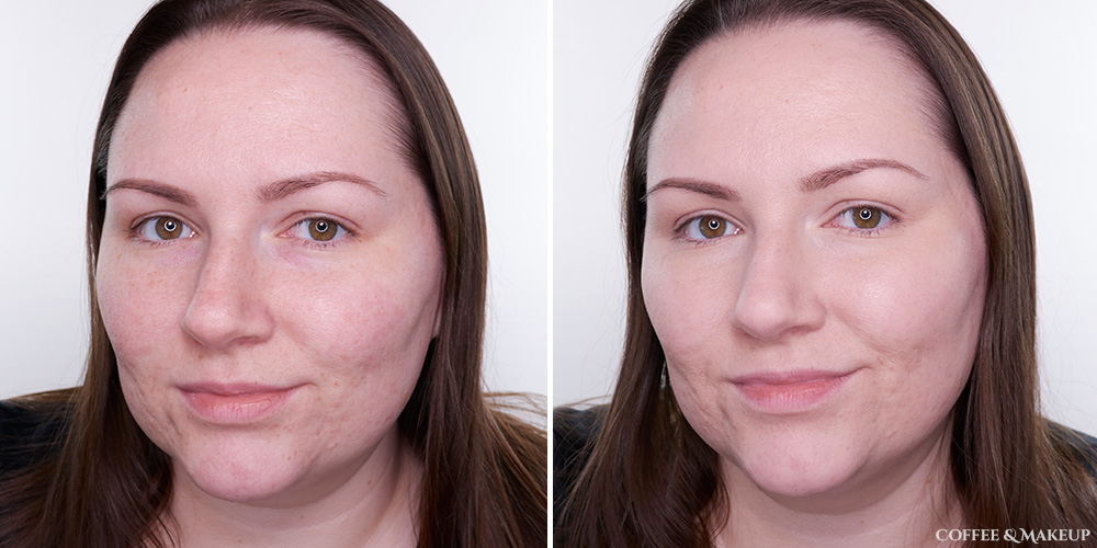 Before, After | Physicians Formula InstaReady Concealer