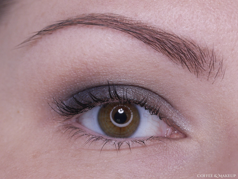 Milani Everyday Eyes 03 Smoky Essentials Palette Look