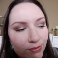 Today's Makeup - April 25, 2017