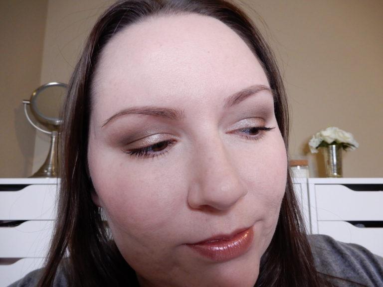 Today's Makeup – April 25, 2017