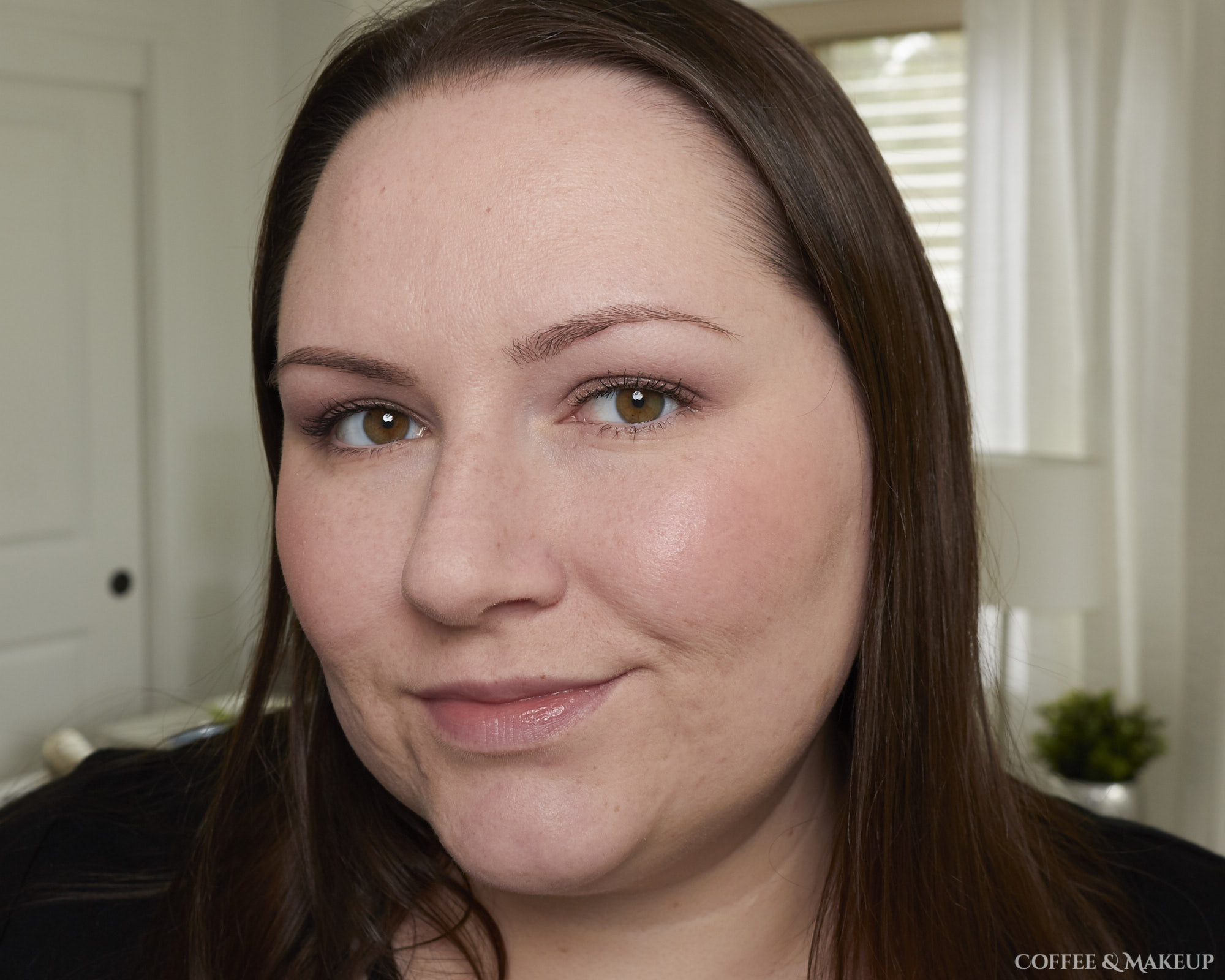 Wearing Rockateur | Benefit Blush Bar Cheek Palette