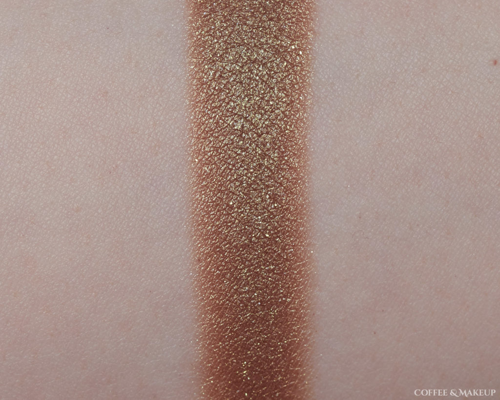 Shade 2 (Top Center) | Flower Beauty NYC Midnight Manhattan Wanderlust Eyeshadow Palette