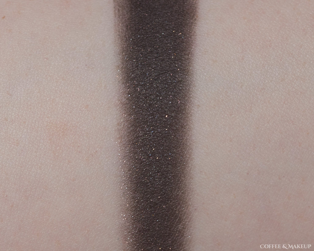 Shade 4 (Bottom Left) | Flower Beauty NYC Midnight Manhattan Wanderlust Eyeshadow Palette