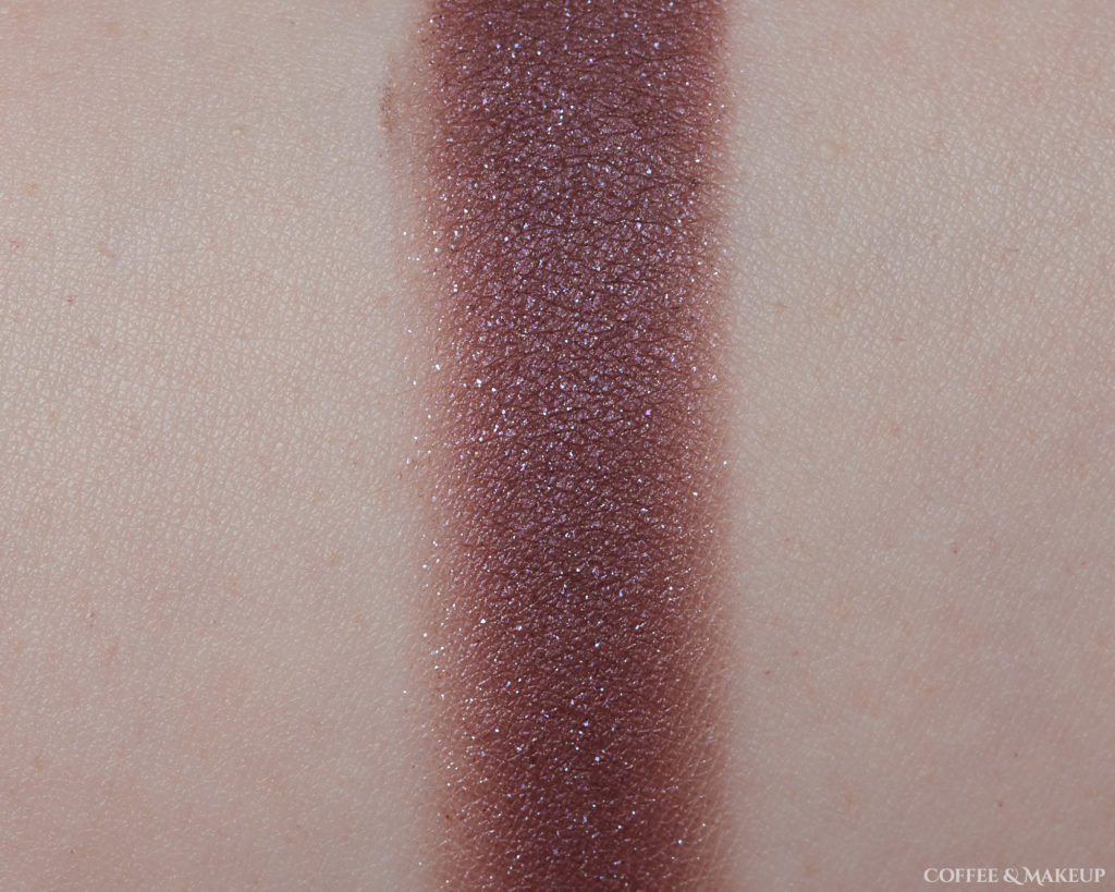 Shade 6 (Bottom Right) | Flower Beauty NYC Midnight Manhattan Wanderlust Eyeshadow Palette