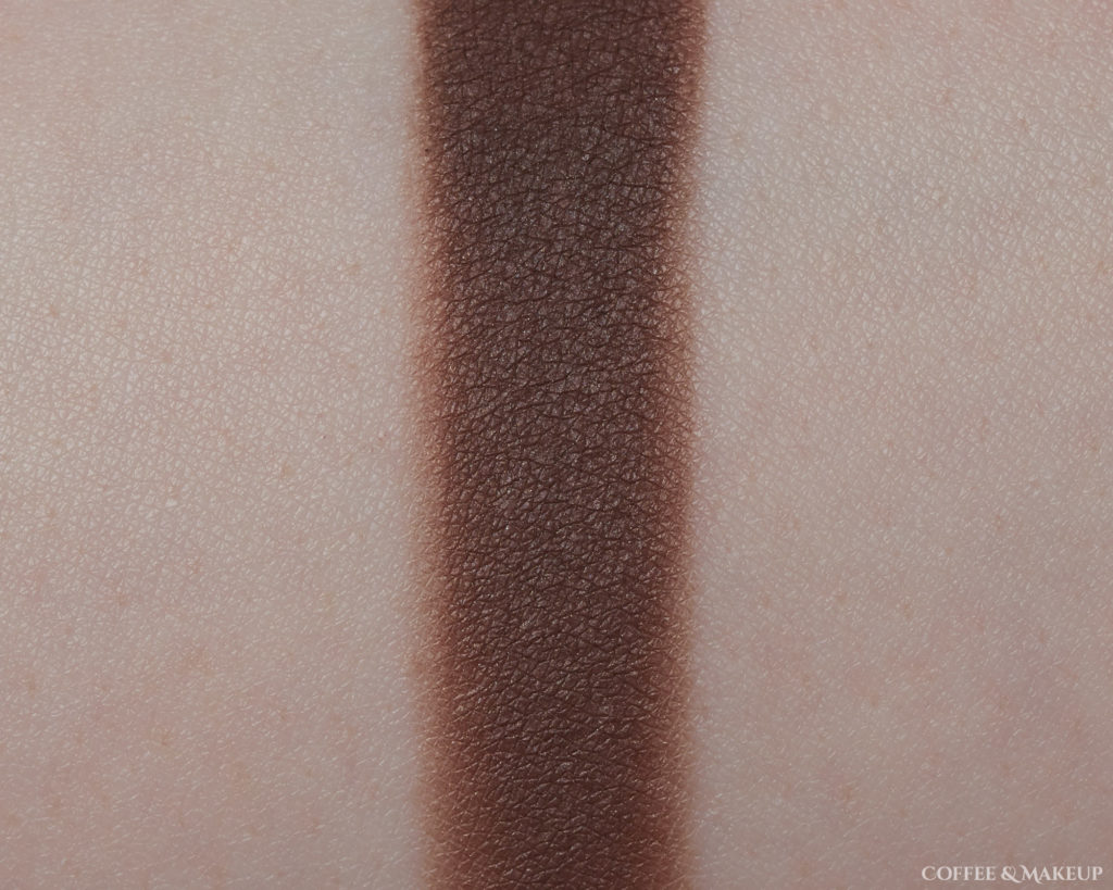 Liner Shade | Maybelline Matte About Town City Mini Palette