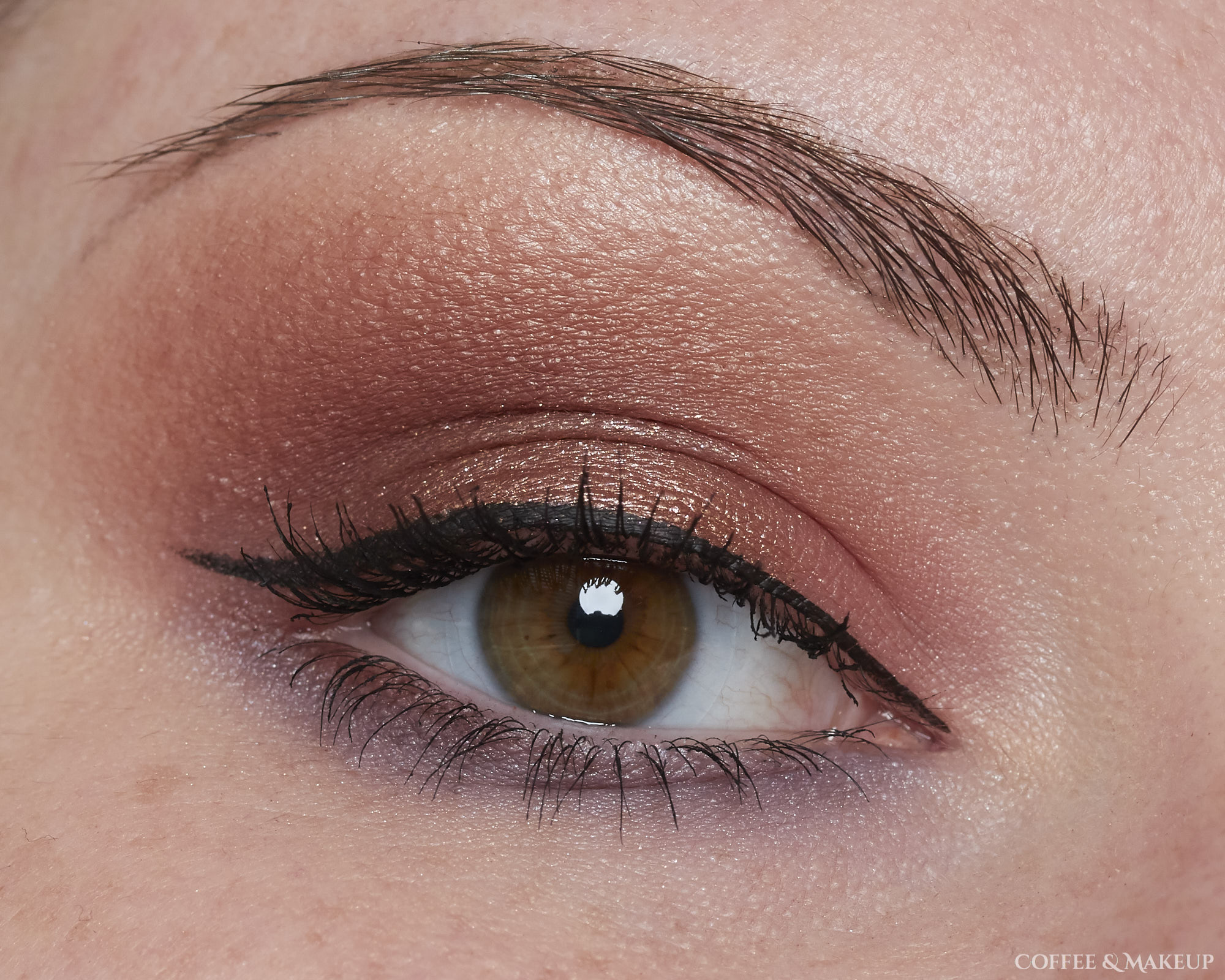 Anastasia Beverly Hills Norvina Palette Look