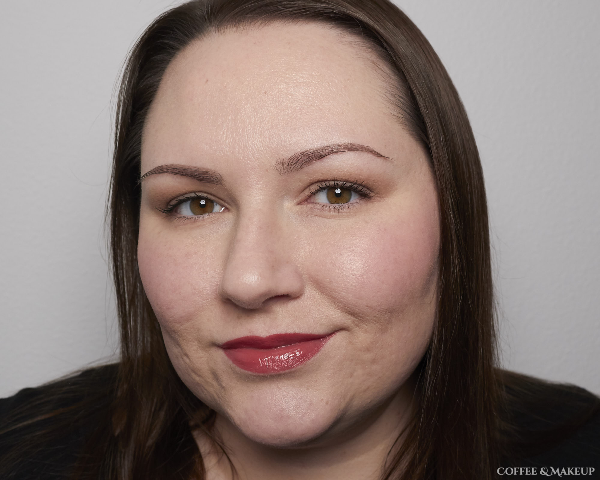 Give A Fig | Bobbi Brown Crushed Liquid Lipstick