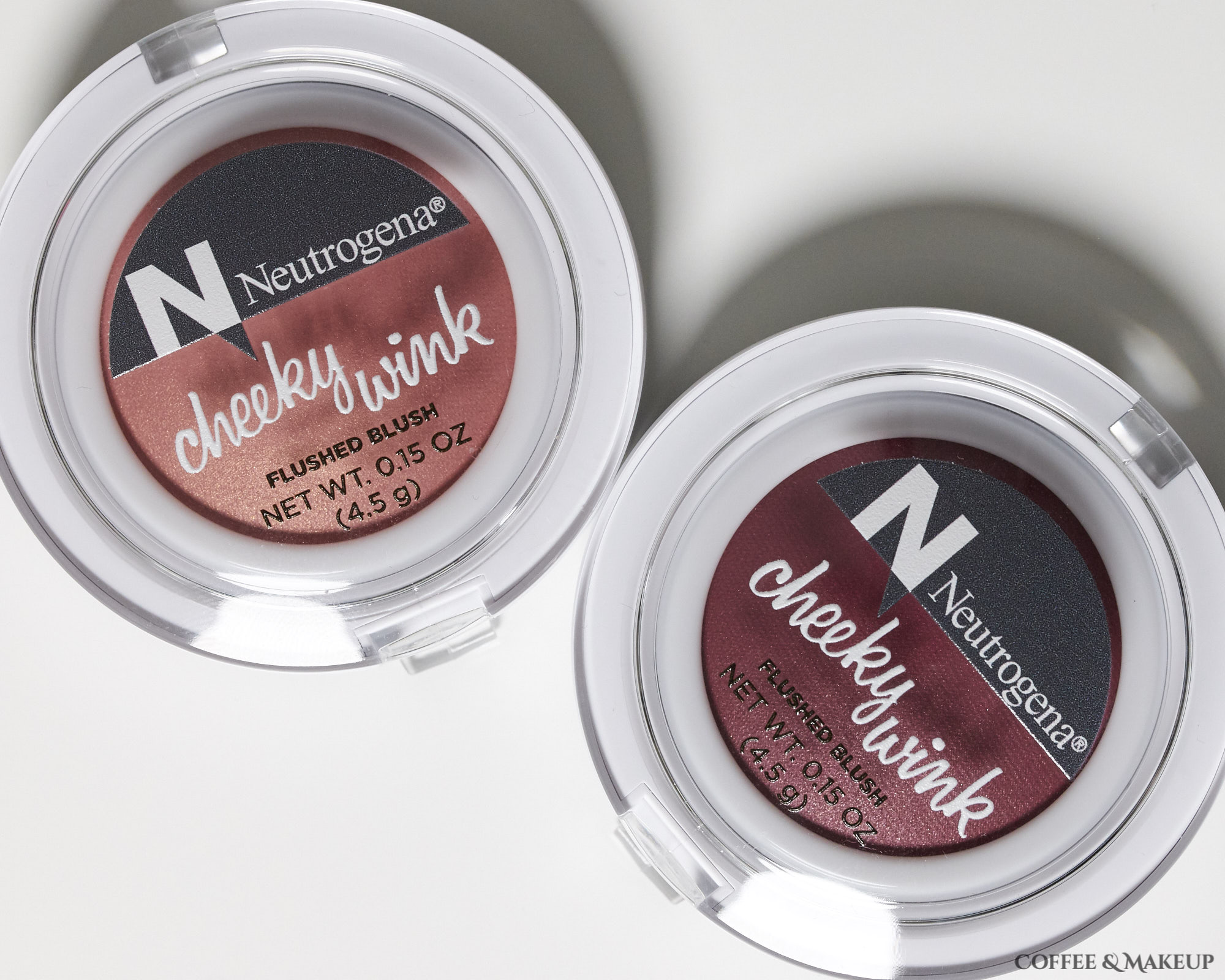 Neutrogena Cheeky Wink Blushes