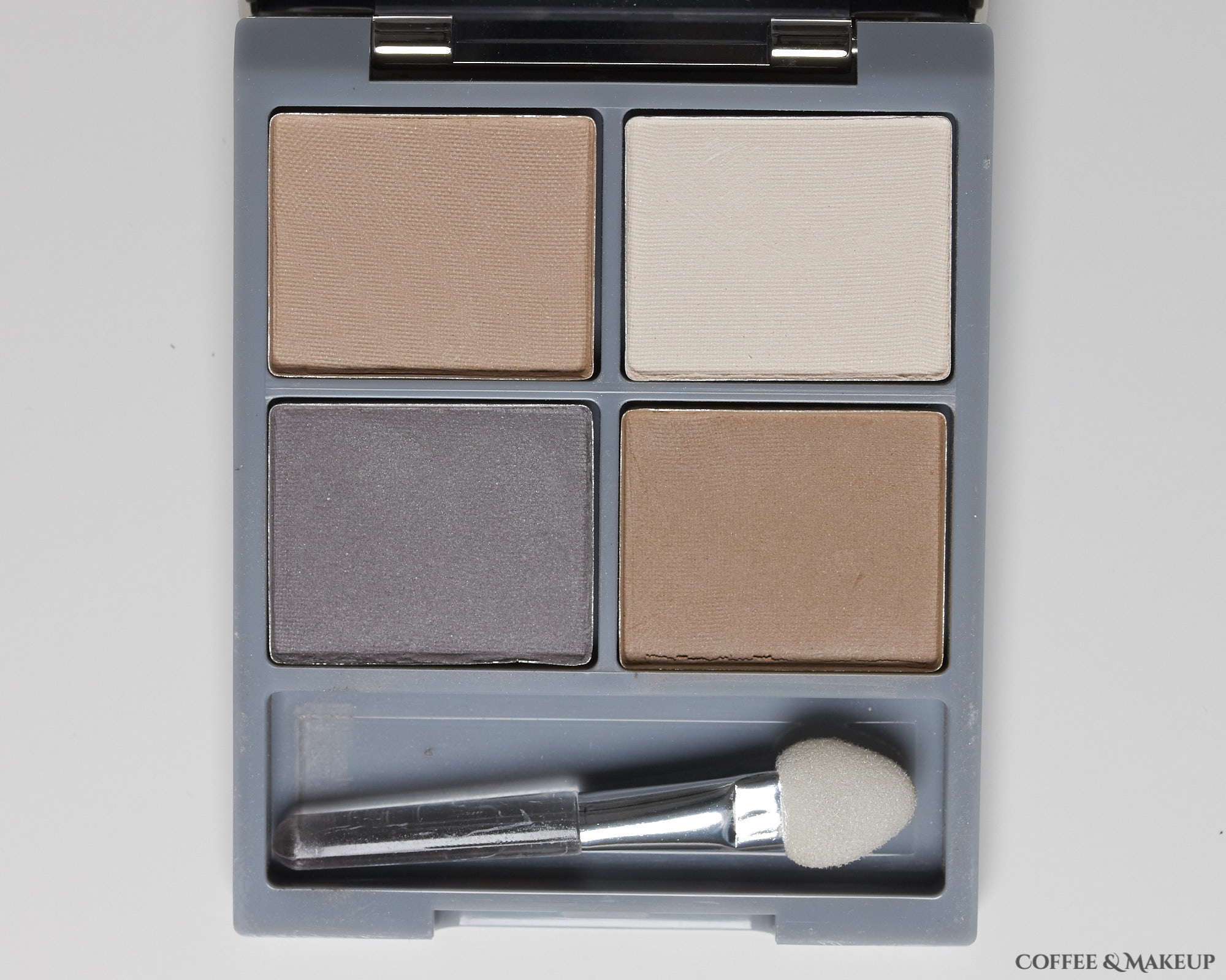 Canyon Classic | Physicians Formula The Healthy Eyeshadow