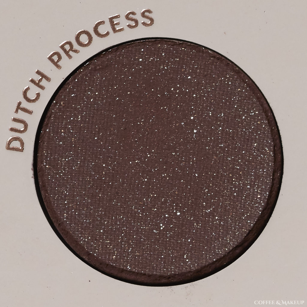 Dutch Process | ColourPop Bare Necessities Palette