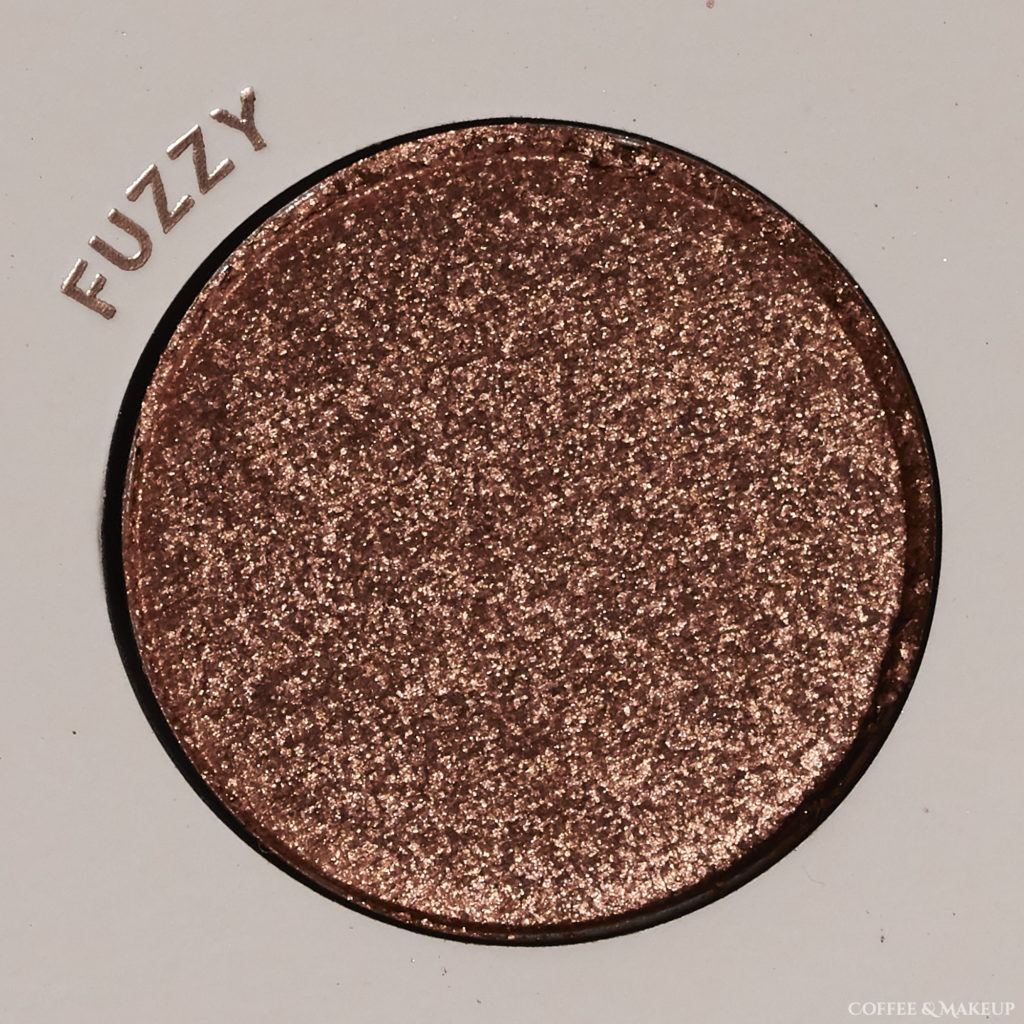 Fuzzy | ColourPop Bare Necessities Palette