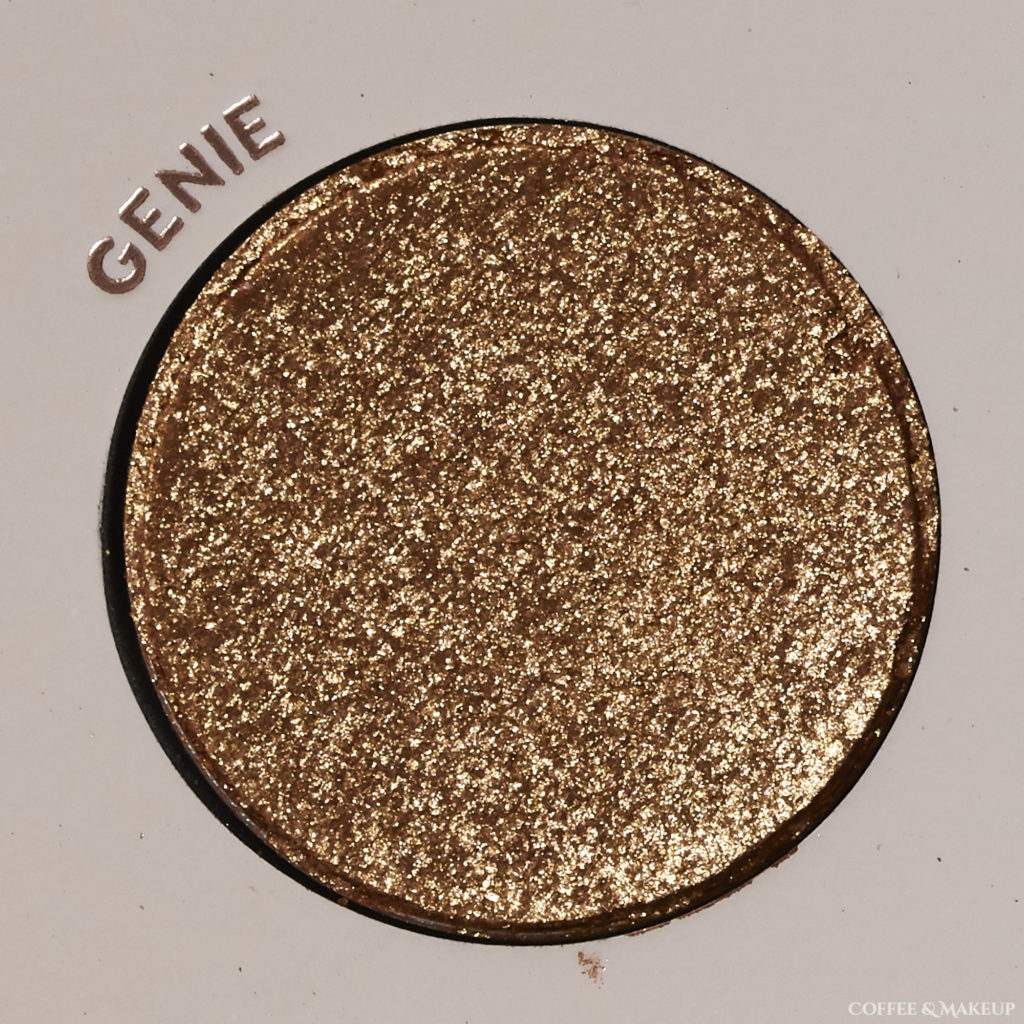 Genie | ColourPop Bare Necessities Palette