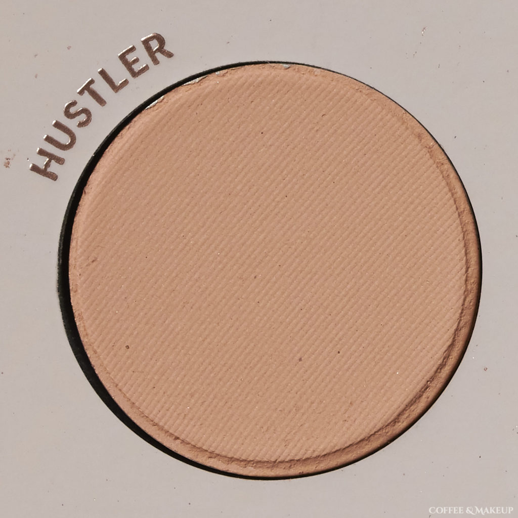 Hustler | ColourPop Bare Necessities Palette