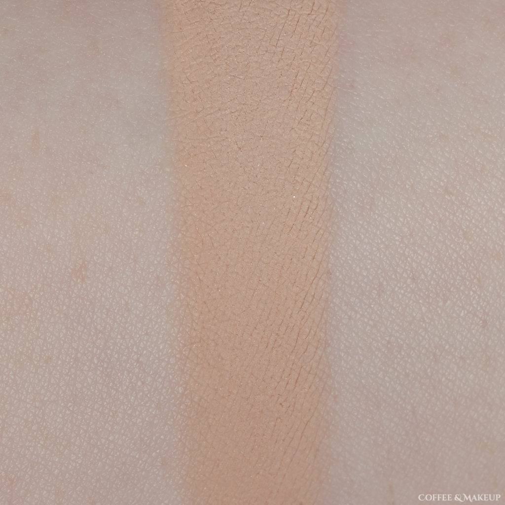 In The Buff | ColourPop Bare Necessities Palette