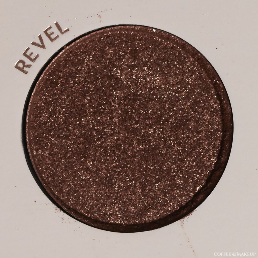 Revel | ColourPop Bare Necessities Palette