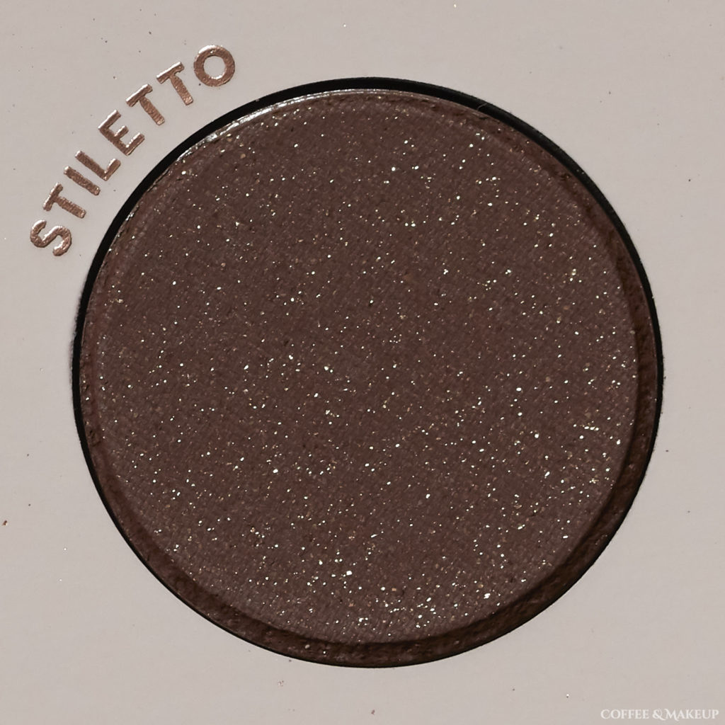 Stiletto | ColourPop Bare Necessities Palette
