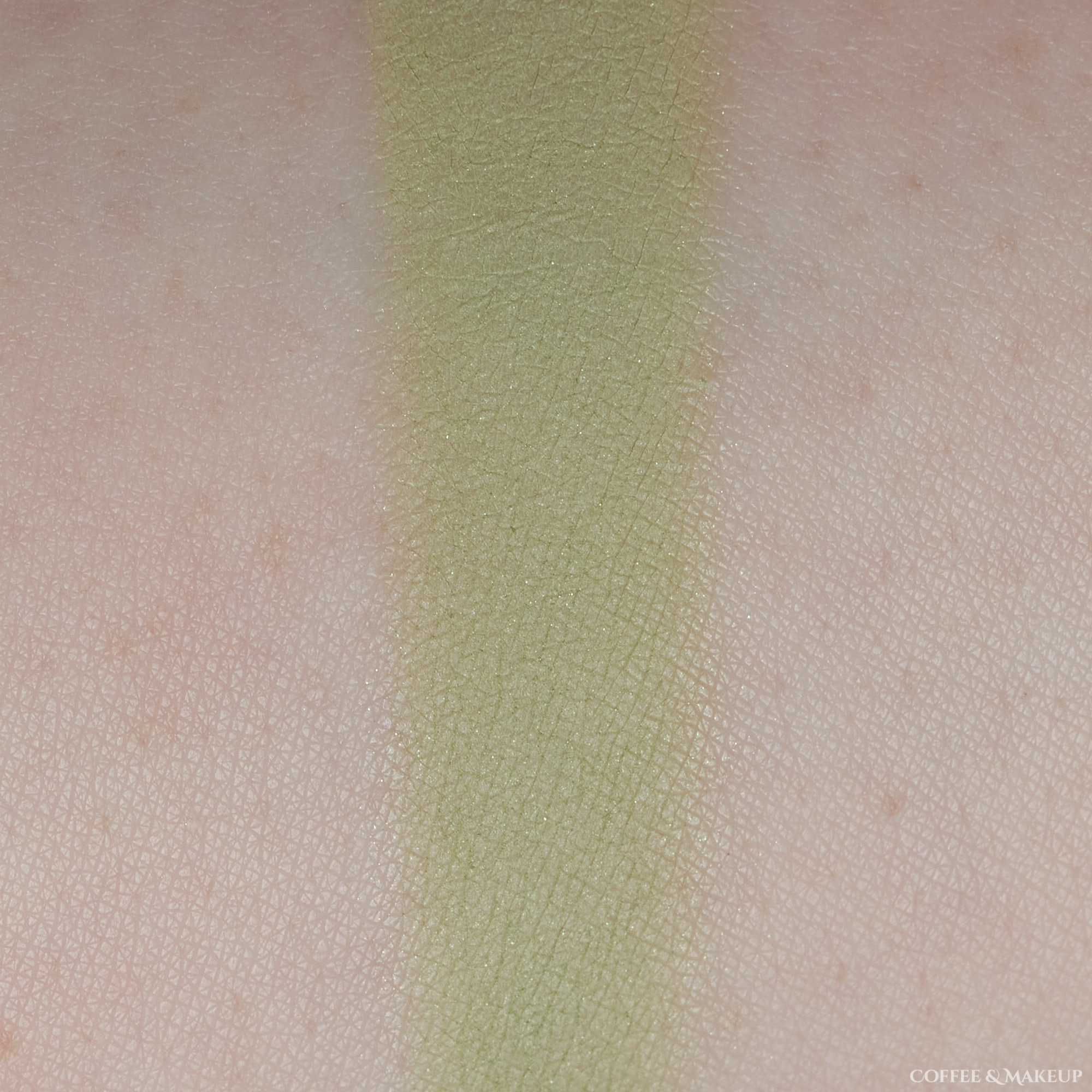 De Menthe | ColourPop Mint To Be Palette