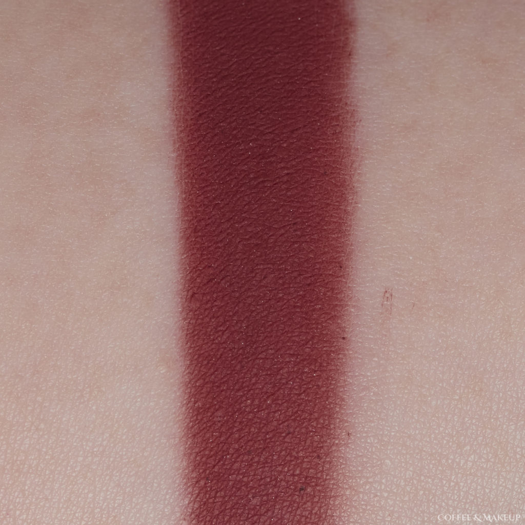 Berry Shady | Makeup Geek Eyeshadow