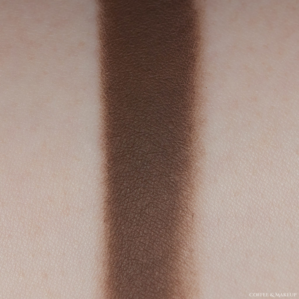 Dark Roasted | Makeup Geek Eyeshadow