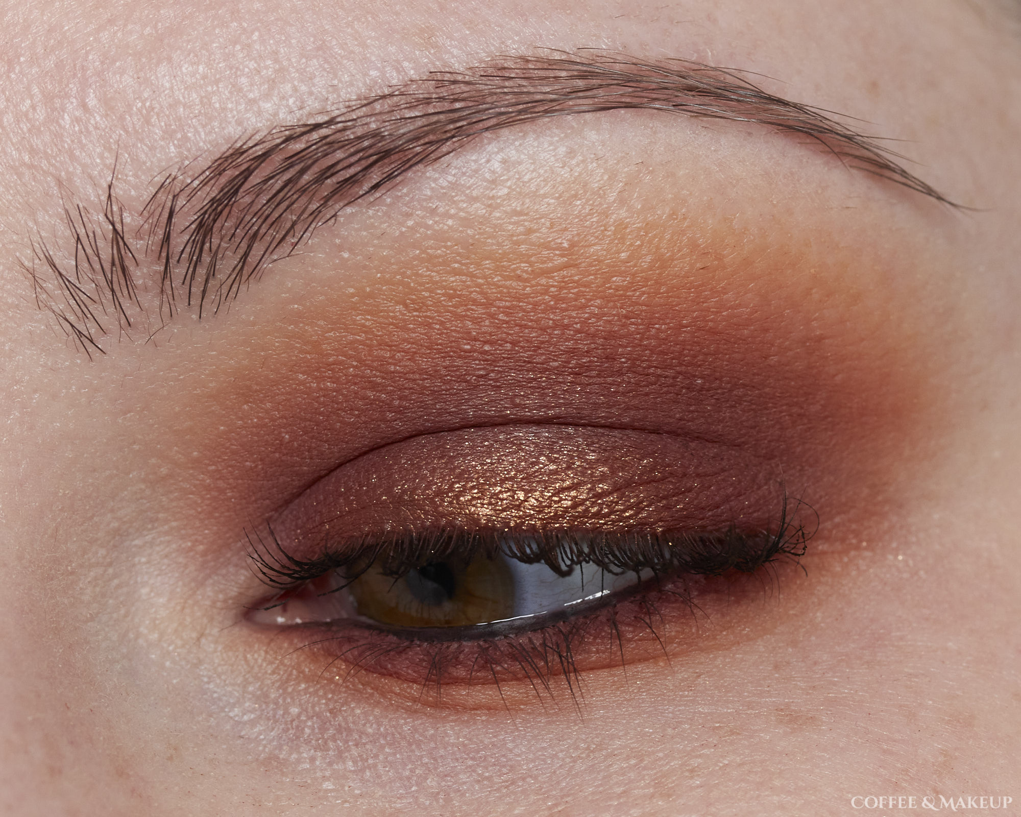 Makeup Geek Eyeshadow Look #2