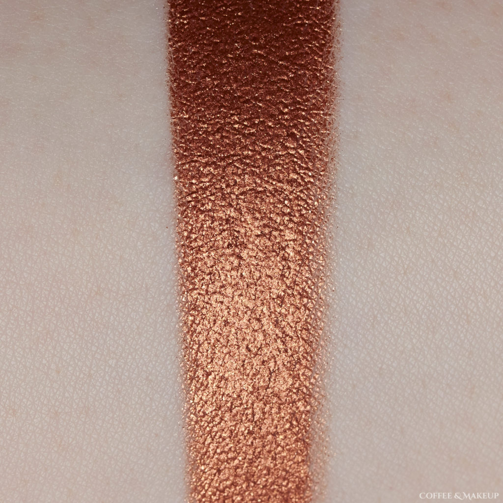 Flame Thrower | Makeup Geek Foiled Eyeshadow