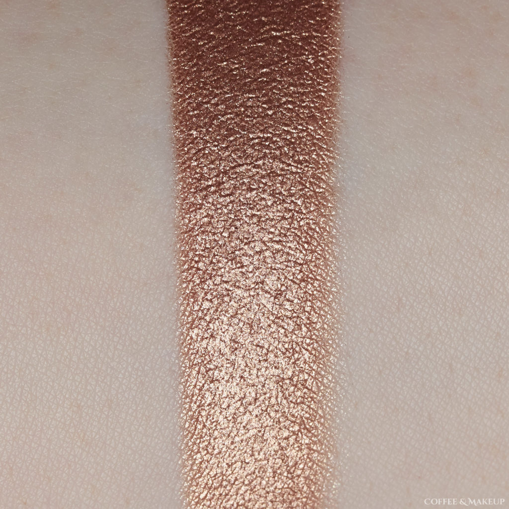 Grandstand | Makeup Geek Foiled Eyeshadow