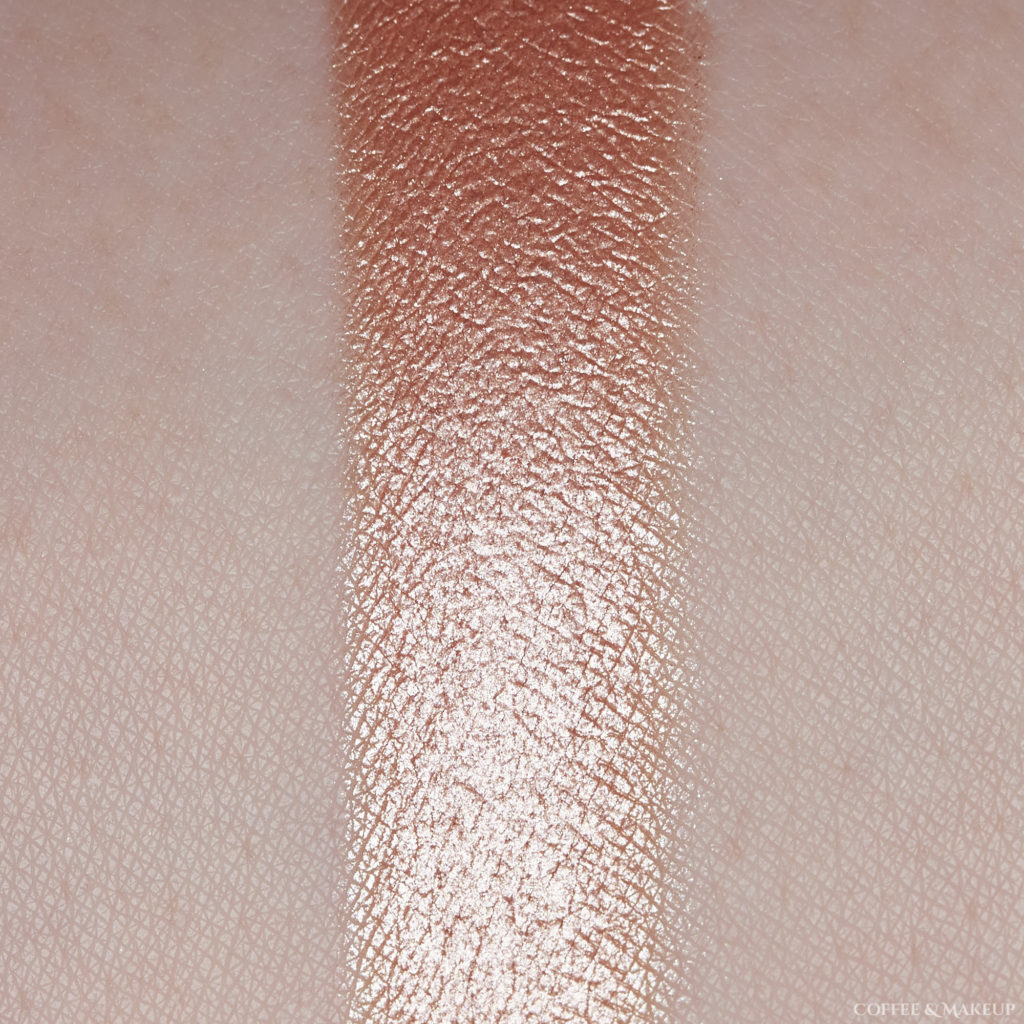 In The Spotlight | Makeup Geek Foiled Eyeshadow