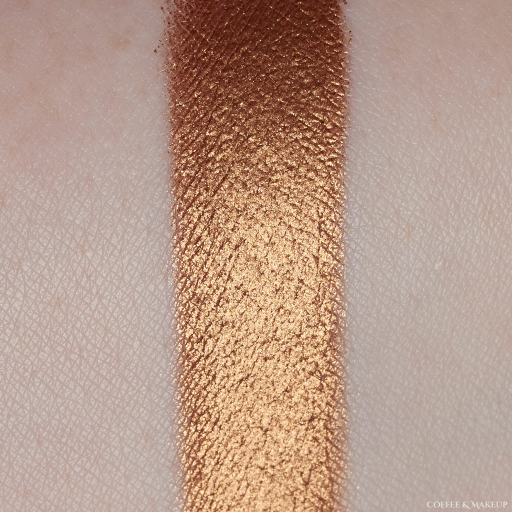 Legend | Makeup Geek Foiled Eyeshadow