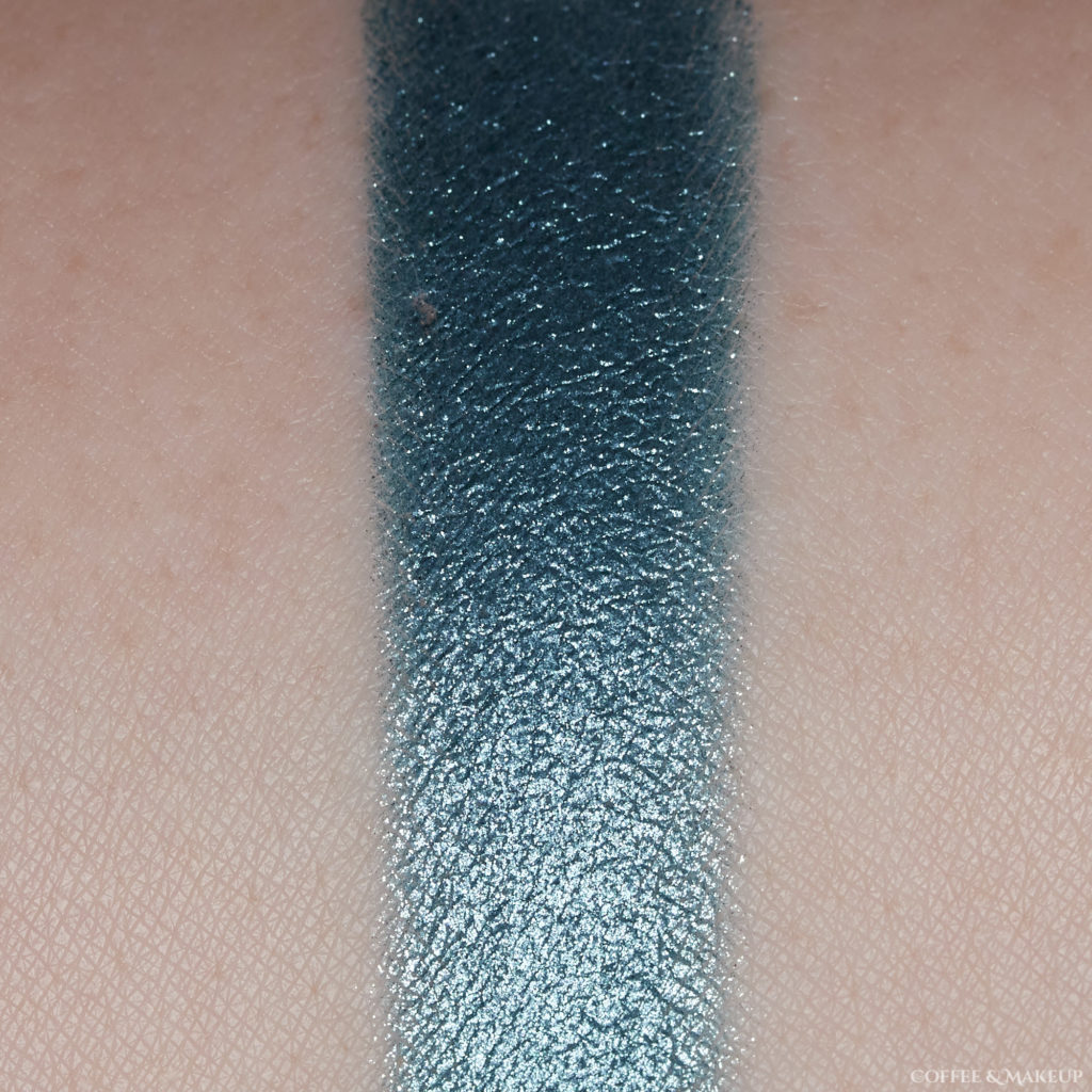 Medieval | Makeup Geek Foiled Eyeshadow