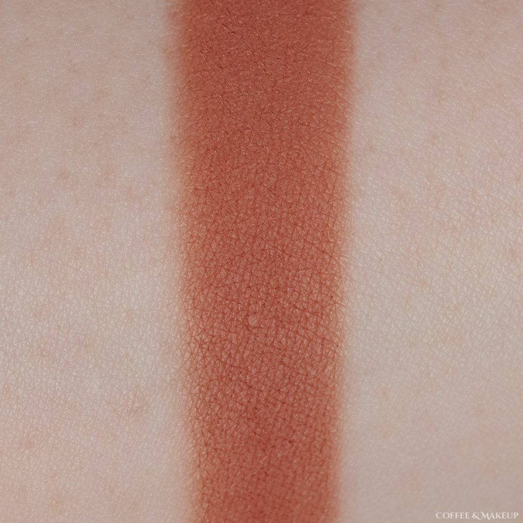 Shade 2 | Milani Burning Desire Most Wanted Eyeshadow Palette