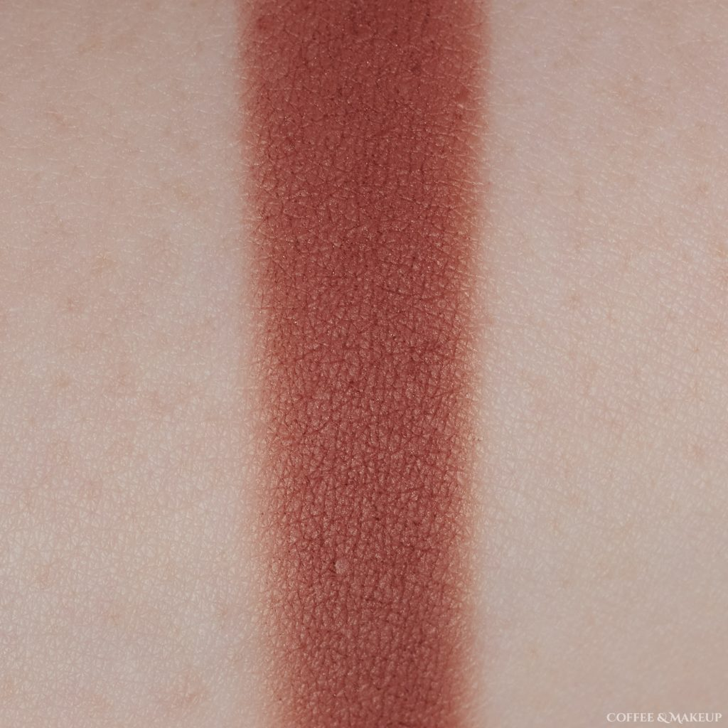 Shade 5 | Milani Burning Desire Most Wanted Eyeshadow Palette