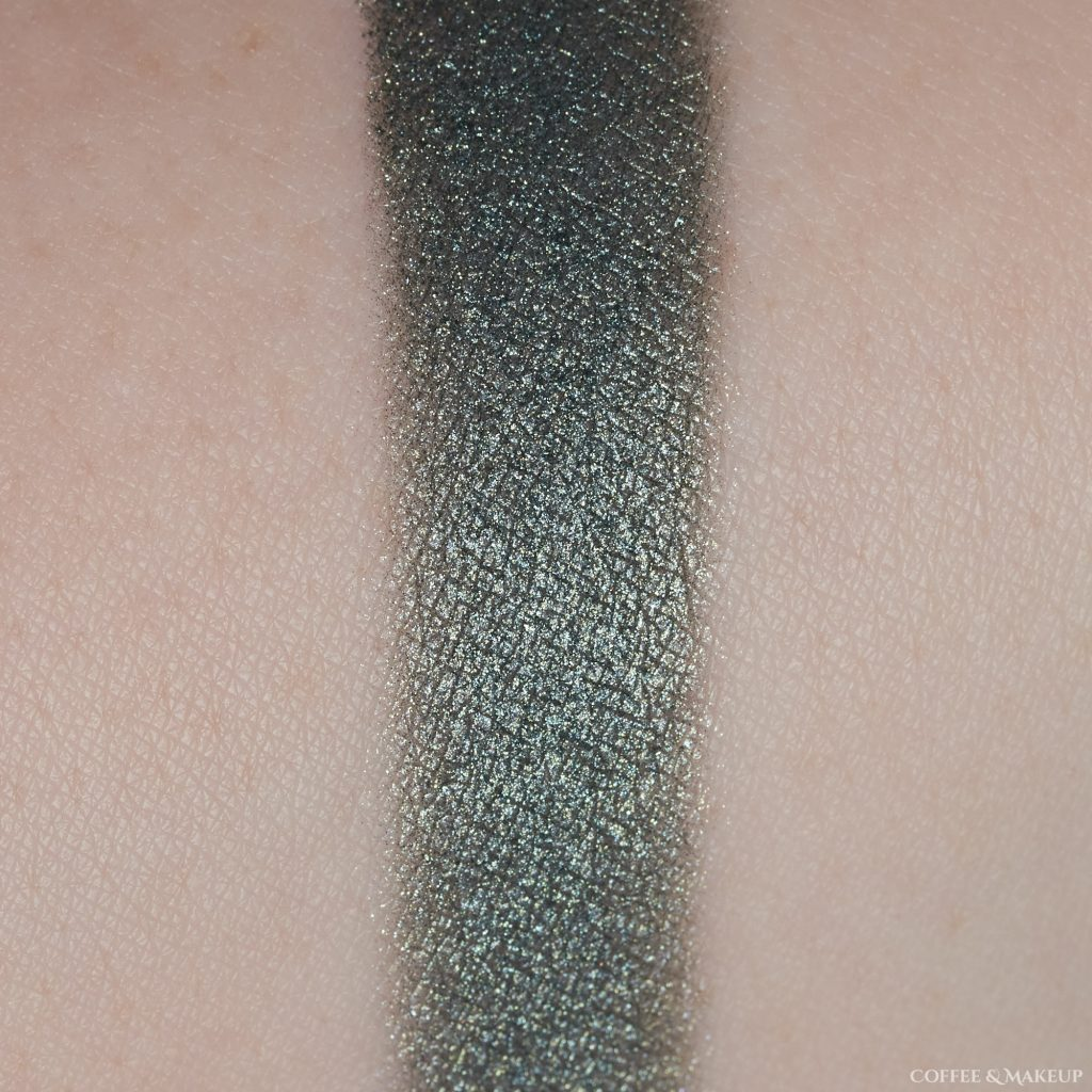 Shade 3 | Milani Jewel Heist Most Wanted Eyeshadow Palette