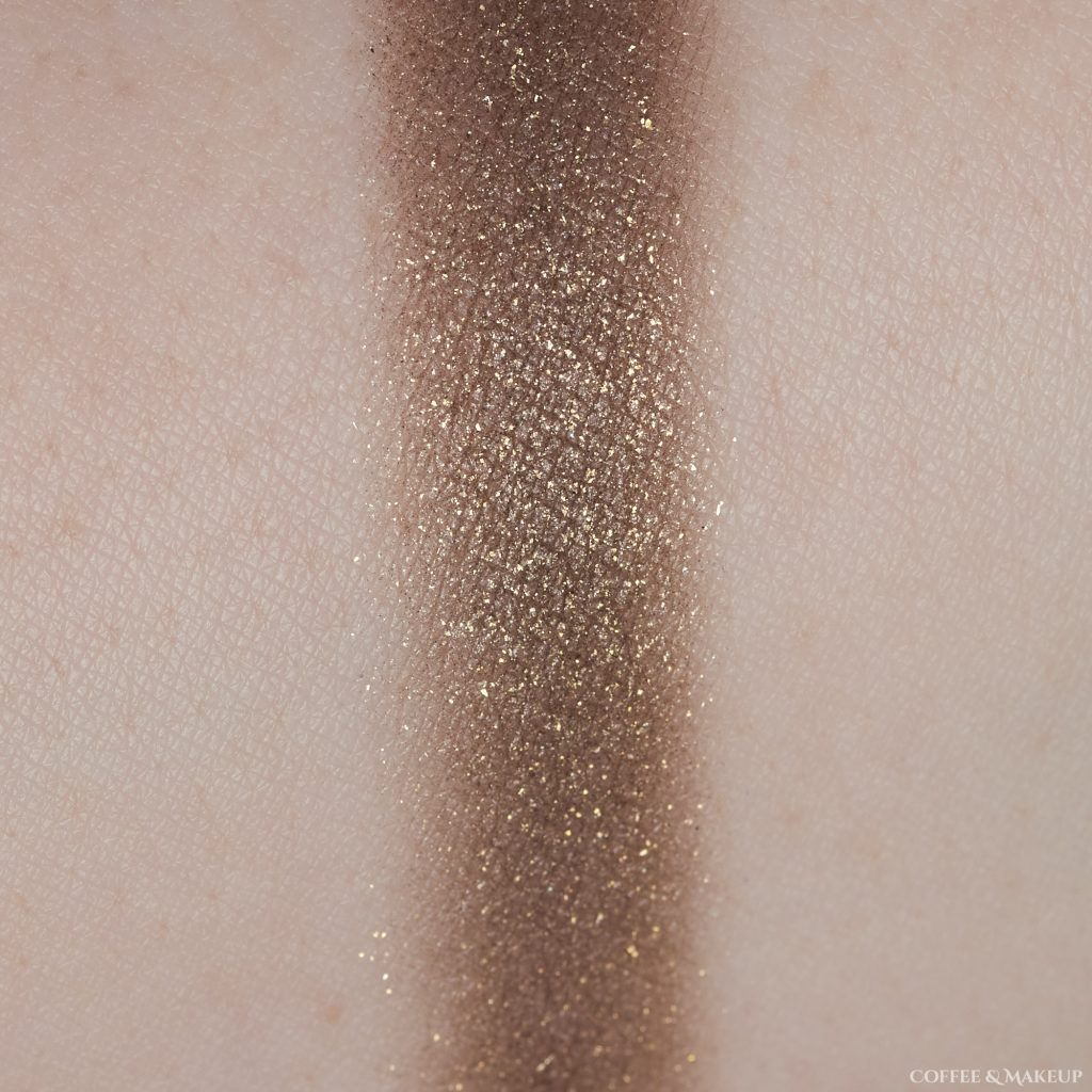 Shade 3 | Milani Outlaw Olive Most Wanted Eyeshadow Palette
