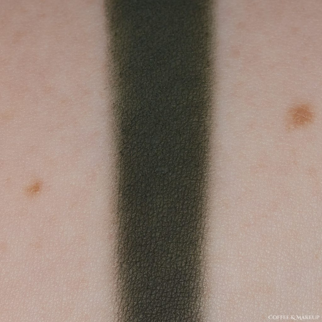 Shade 4 | Milani Outlaw Olive Most Wanted Eyeshadow Palette
