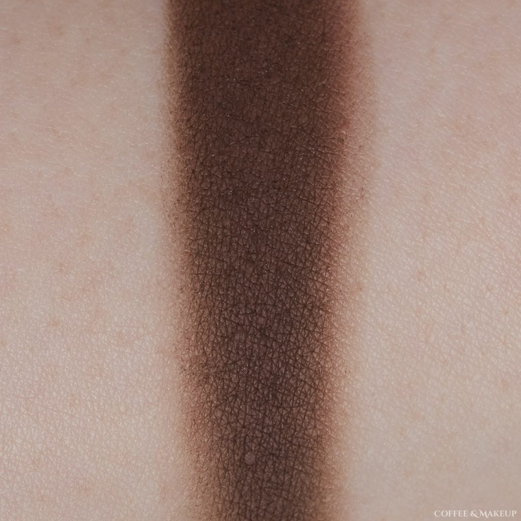 Shade 5 | Milani Outlaw Olive Most Wanted Eyeshadow Palette