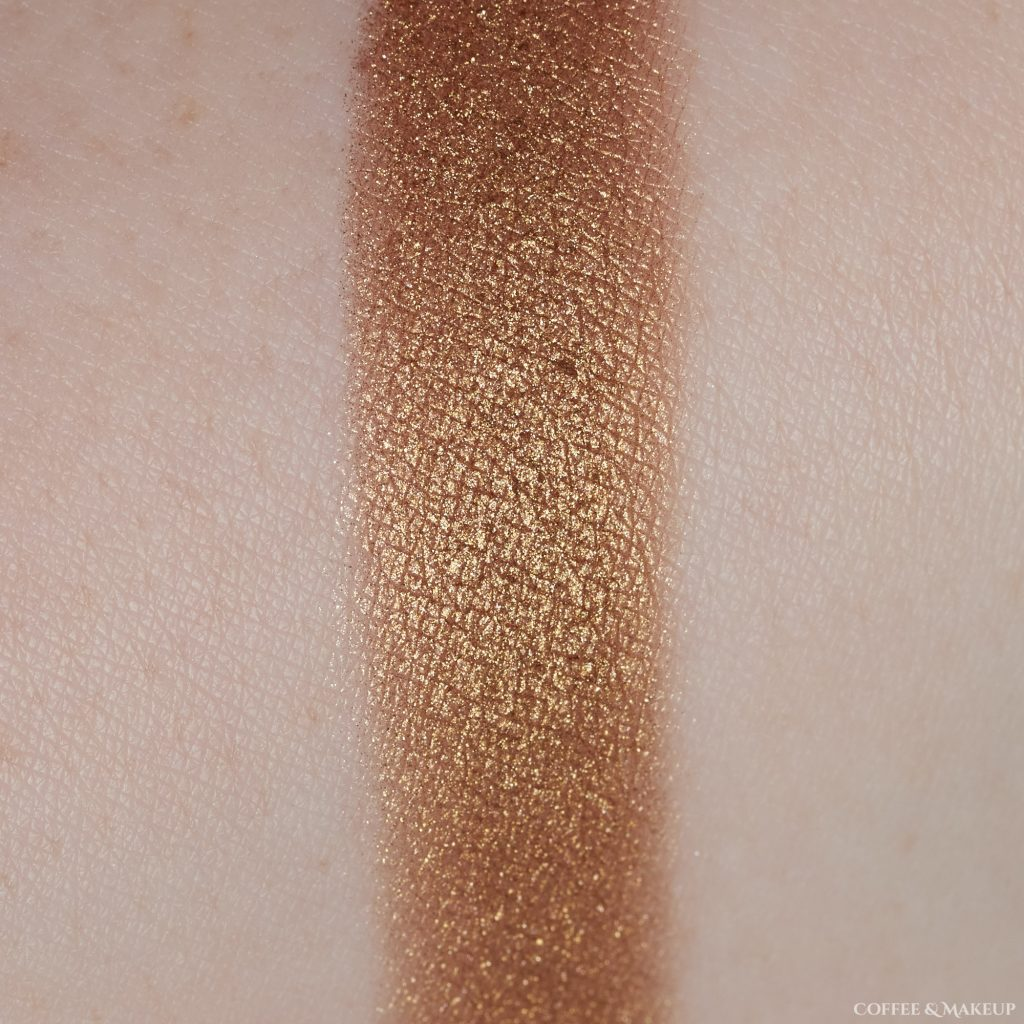 Shade 6 | Milani Outlaw Olive Most Wanted Eyeshadow Palette