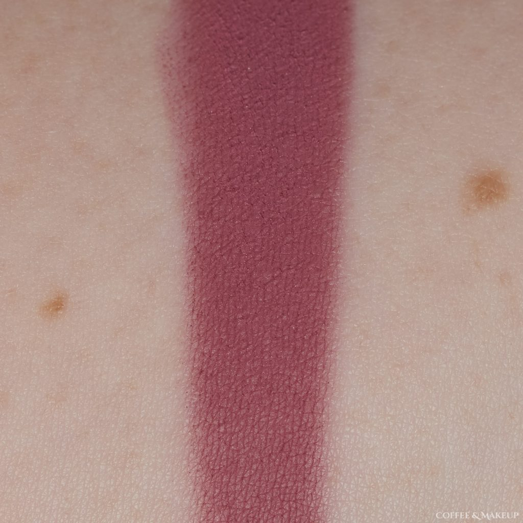 Shade 4 | Milani Rosy Revenge Most Wanted Eyeshadow Palette