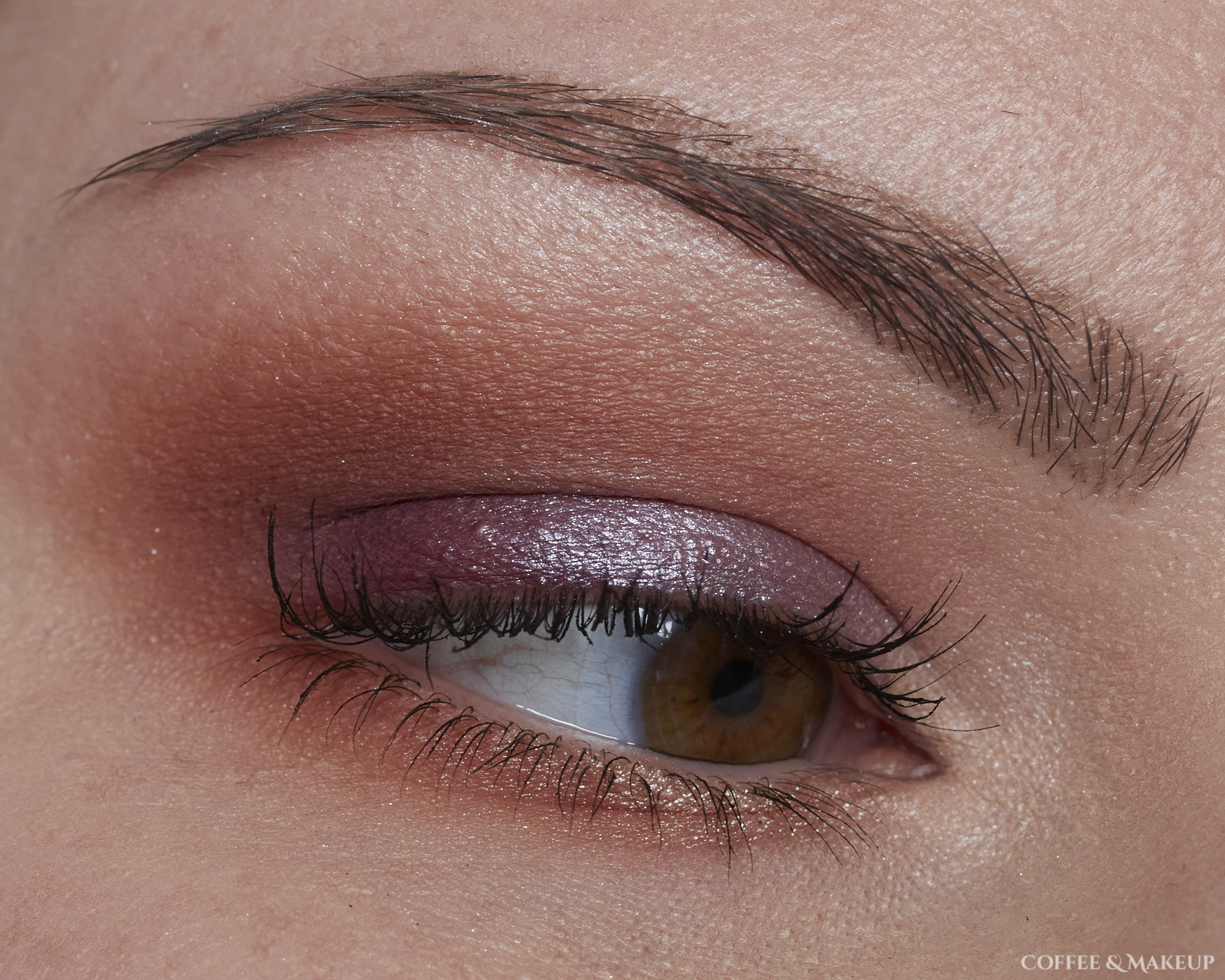 Makeup Geek Eyeshadow Look #8