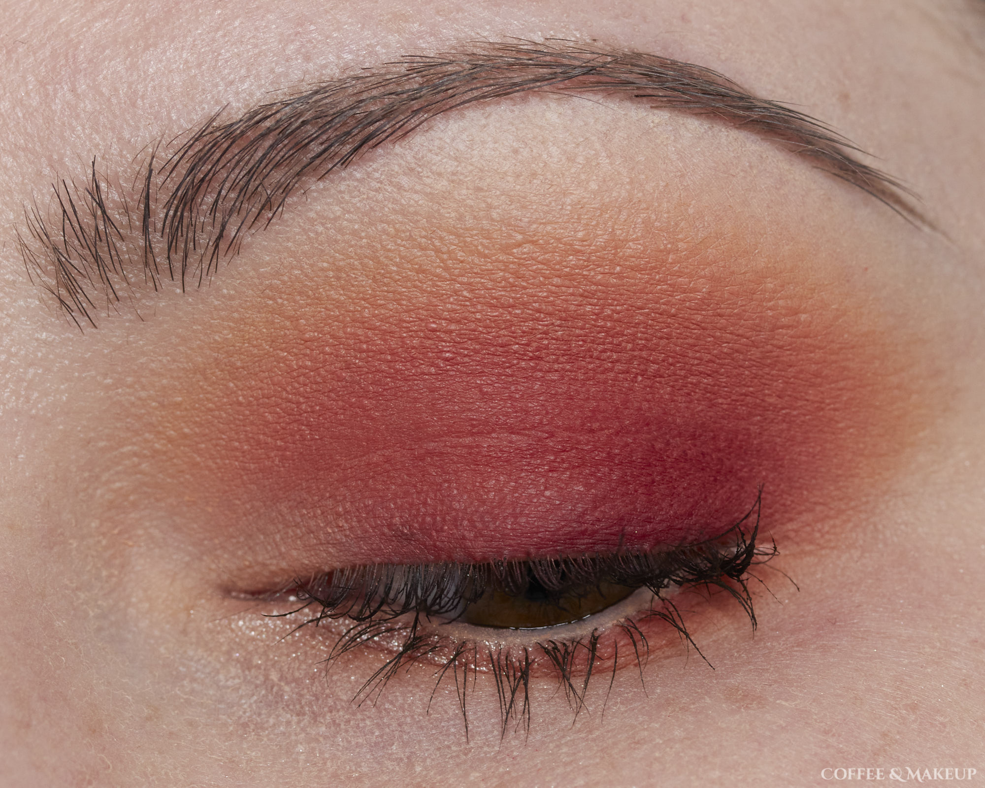 Makeup Geek Eyeshadow Look #3
