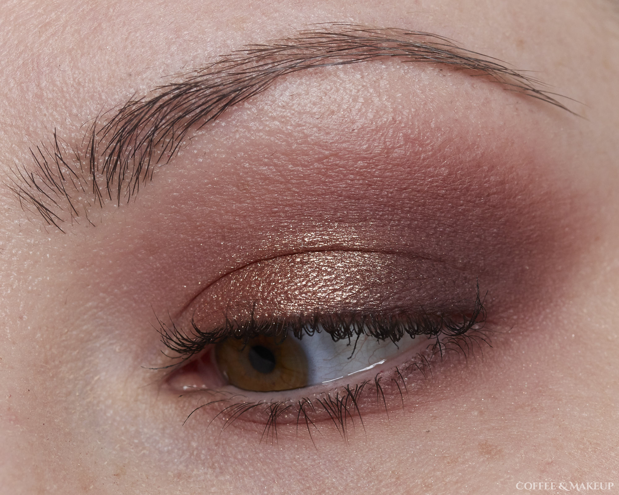 Makeup Geek Eyeshadow Look #6