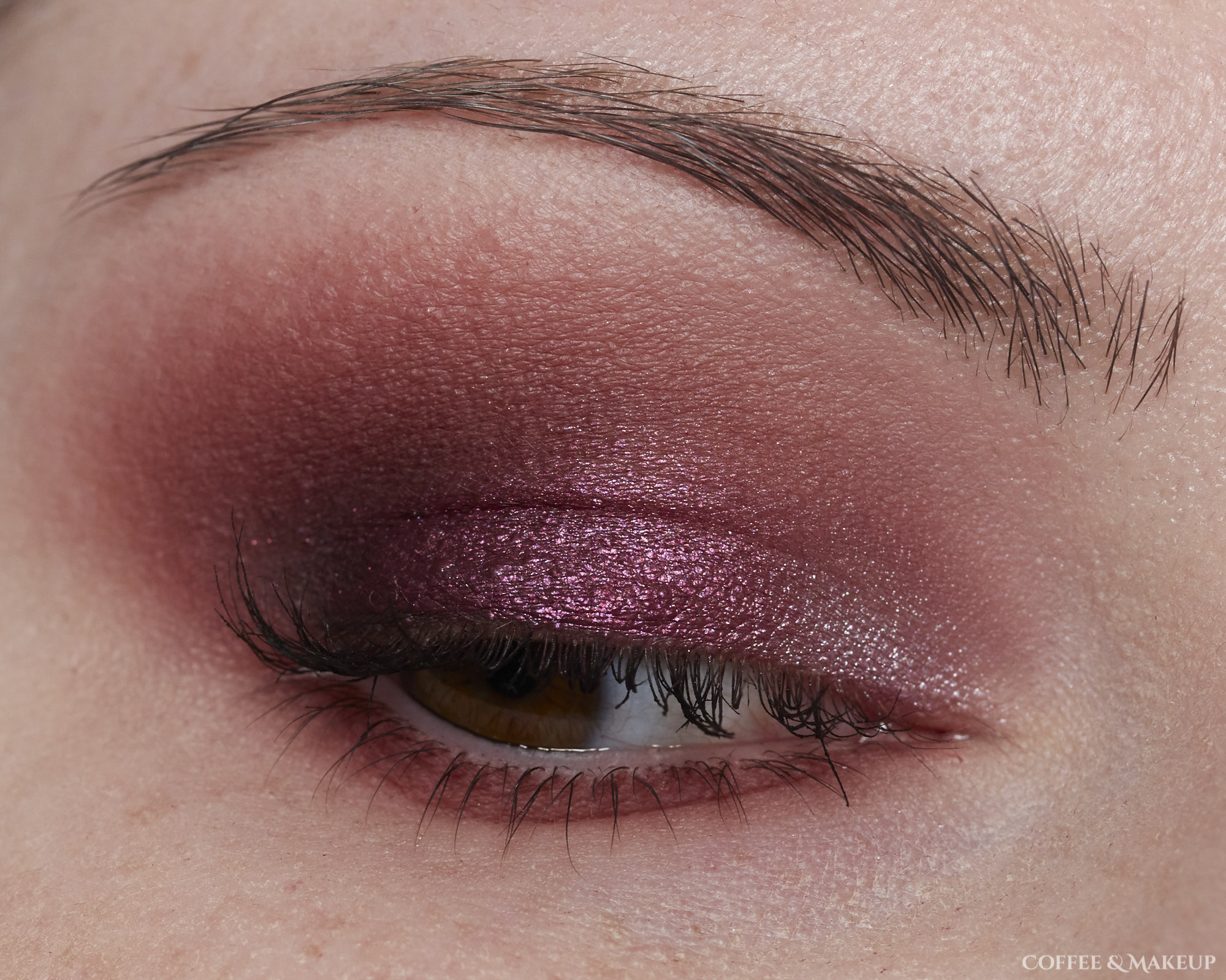 Makeup Geek Eyeshadow Look #5