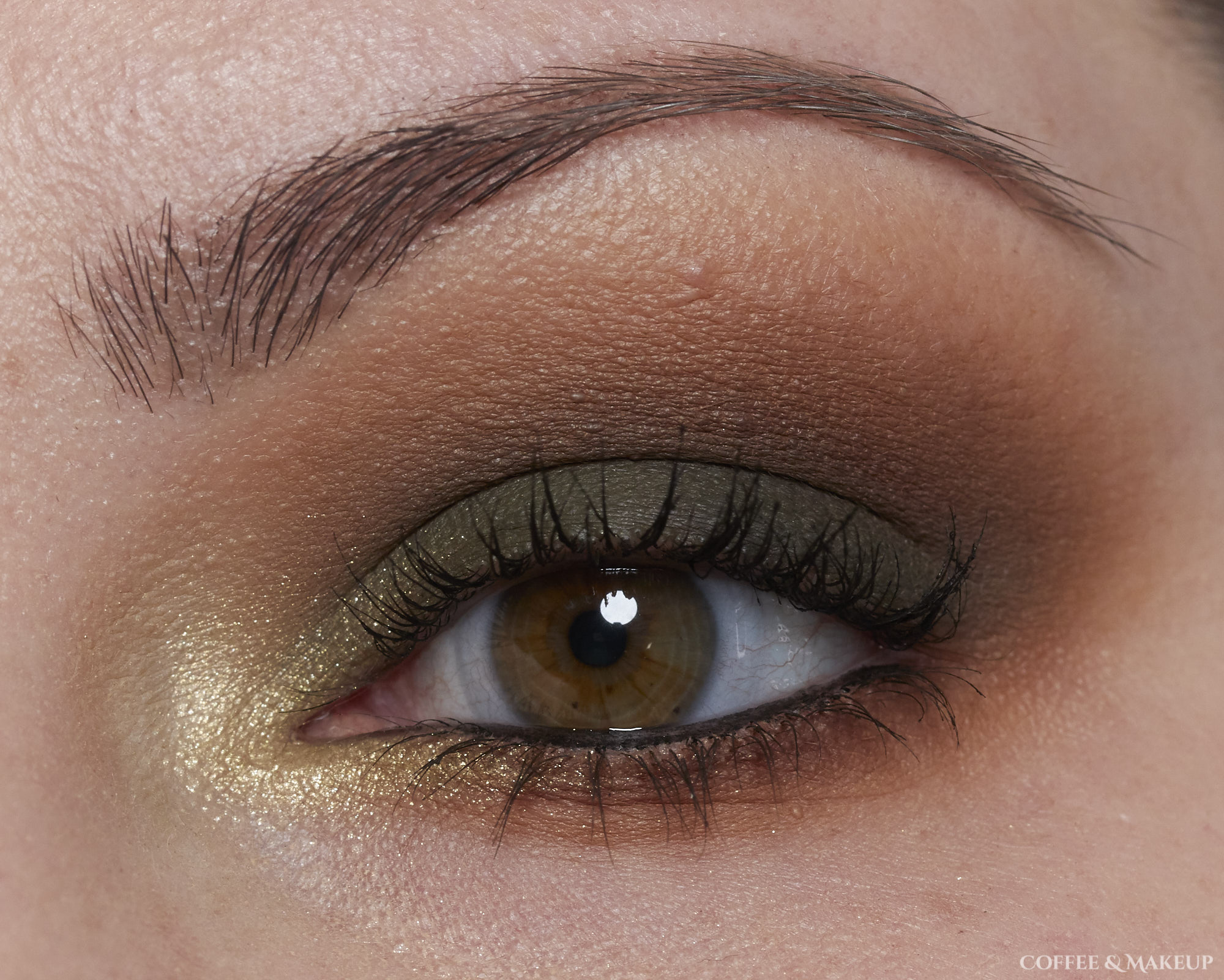 Makeup Geek Eyeshadow Look #7