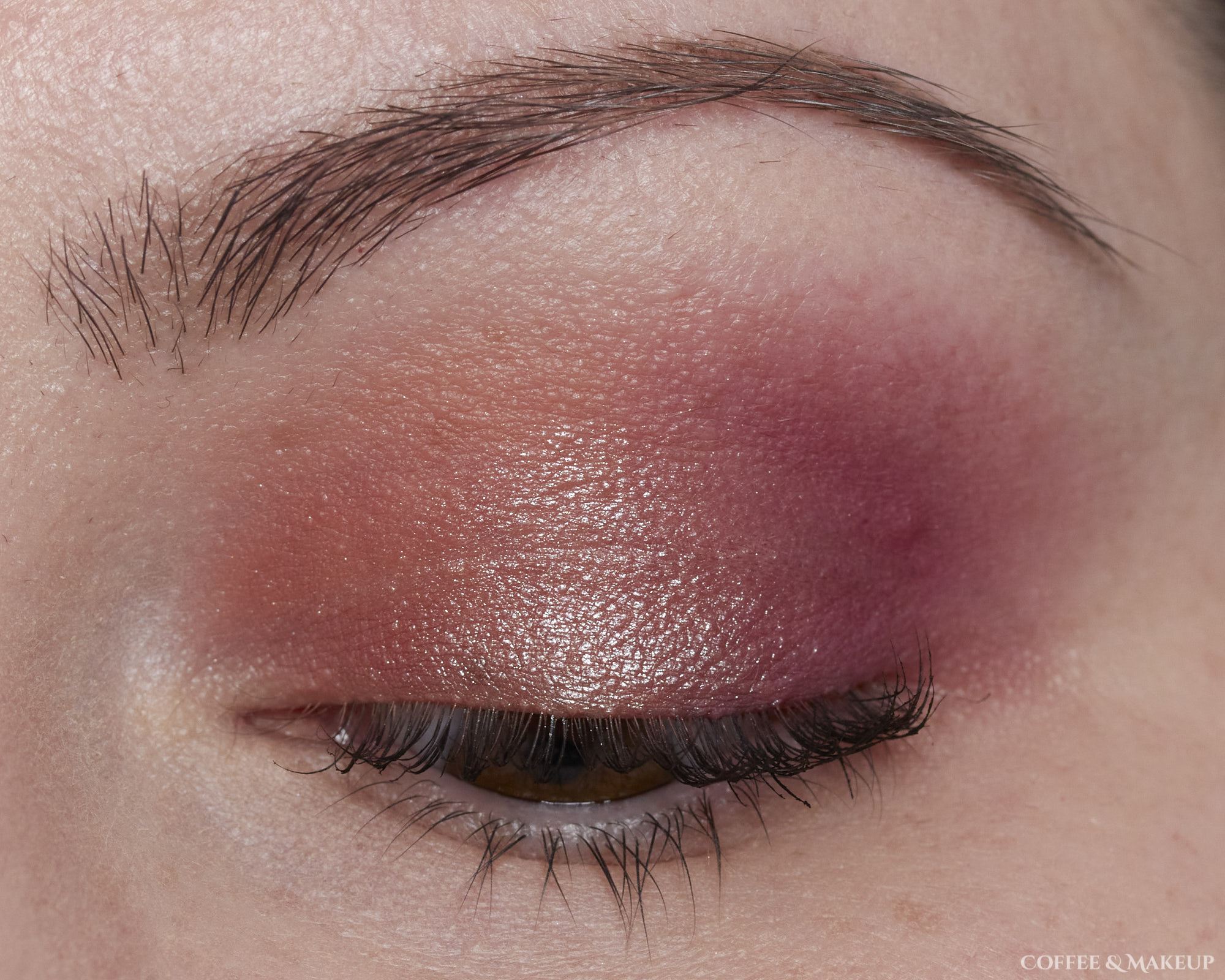 Makeup Geek Eyeshadow Look #4